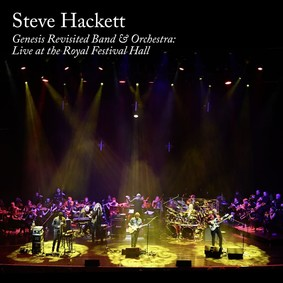 Steve Hackett - Genesis Revisited Band & Orchestra: Live [Blu-ray]