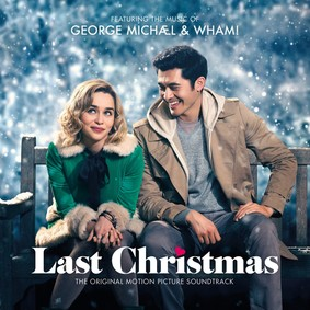 George Michael & Wham! - Last Christmas (The Original Motion Picture Soundtrack)