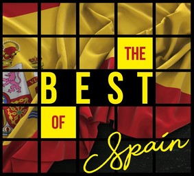 Various Artists - The Best Of Spain