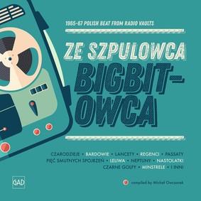 Various Artists - Ze szpulowca bigbitowca
