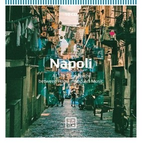 Various Artists - Napoli: At The Crossroads