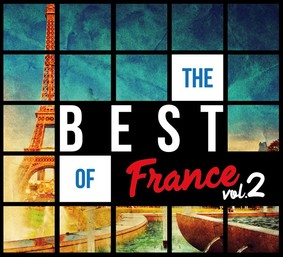 Various Artists - The Best Of France. Volume 2