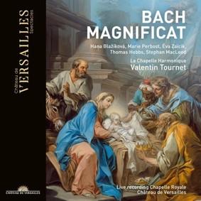 La Chapelle Harmonique - Bach: Magnificat