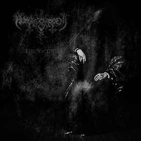 Human Serpent - The Vacuity [EP]
