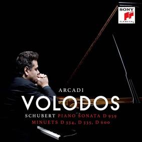 Arcadij Volodos - Schubert: Piano Sonata D.959 & Minuets D. 334, D. 335, D. 600