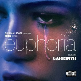 Labrinth - Euphoria. Season 1 (Music From The Original Series)