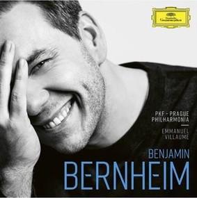 Benjamin Bernheim - Benjamin Bernheim
