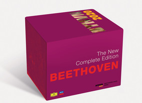 Various Artists - The New Complete Beethoven Edition