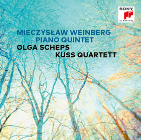 Olga Scheps - Weinberg: Piano Quintet Op. 18