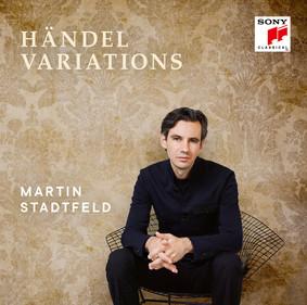 Martin Stadtfeld - Handel: Variations