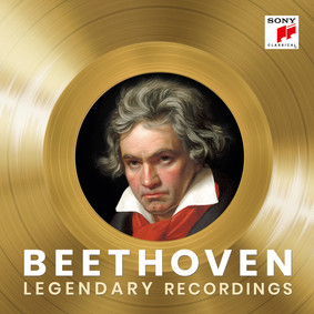 Various Artists - Beethoven - Legendary Recodings