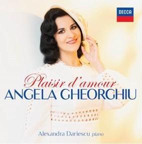Angela Gheorghiu - Plaisir D'Amour
