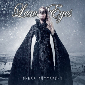 Leaves' Eyes - Black Butterfly [EP]