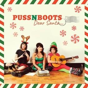 Puss in Boots - Dear Santa