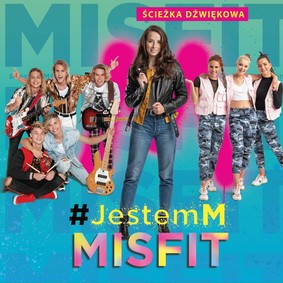 Various Artists - #JestemM Misfit