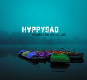 Happysad - Rekordowo letnie lato