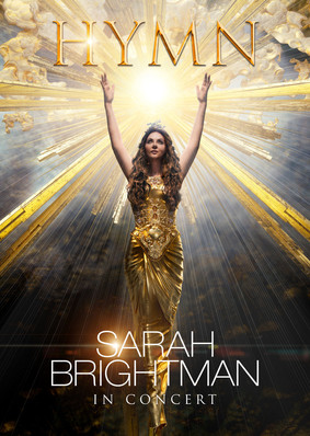 Sarah Brightman - Hymn In Concert [DVD]
