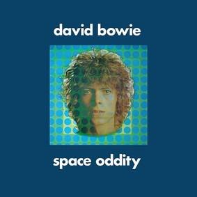 David Bowie - Space Oddity (Tony Visconti 2019 Mix - With O-Card)