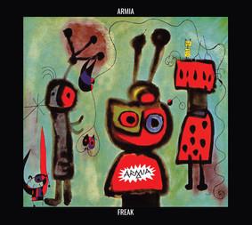 Armia - Freak [Reedycja]