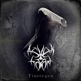 Ashen Horde - Tintregen