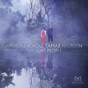 Andreas Scholl, Tamar Halperin - Twilight People