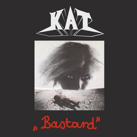 Kat - Bastard [Reedycja]
