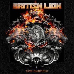 Steve Harris - The Burning