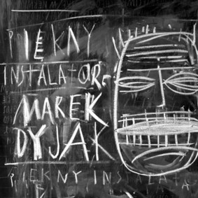 Marek Dyjak - Piękny instalator