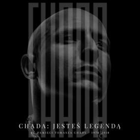 Various Artists, Chada - Jesteś legendą