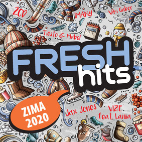 Various Artists - Fresh Hits: Zima 2020