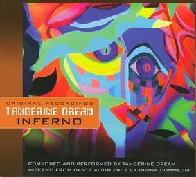 Tangerine Dream - Inferno