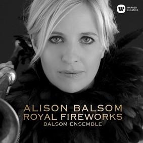 Alison Balsom - Royal Fireworks