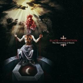 Blaze Of Perdition - The Harrowing Of Hearts