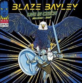Blaze Bayley - Live In Czech [Live]