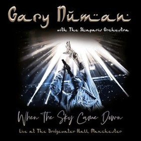 Gary Numan, The Skaparis - When the Sky Came Down (Live at The Bridgewater Hall, Manchester)