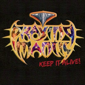 Praying Mantis - Keep It Alive [Live]