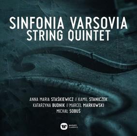 Sinfonia Varsovia String Quintet - Sinfonia Varsovia String Quintet