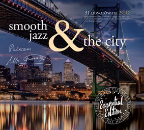 Various Artists - The Best Of...Smooth Jazz & The City
