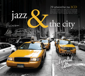 Various Artists - The Best Of...Jazz & The City