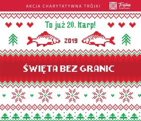 Various Artists - Święta bez granic 2019