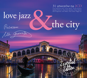 Various Artists - Love Jazz & The City