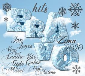 Various Artists - Bravo Hits Zima 2020