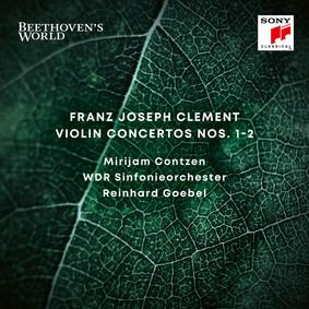 Reinhard Goebel - Clement: Violin Concertos Nos. 1 & 2
