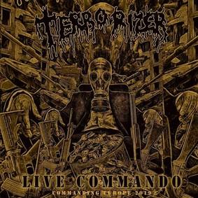 Terrorizer - Live Commando 2019