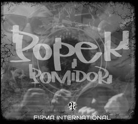 Popek, Pomidor - Firma International