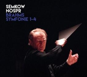 Jerzy Semkow - Brahms: Symfonie 1-4