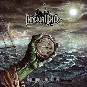 Imperial Child - Compass Of Evil