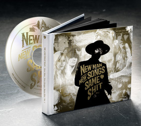 Me And That Man - New Man, New Songs, Same Shit. Volume 1 (Deluxe Edition Mediabook)