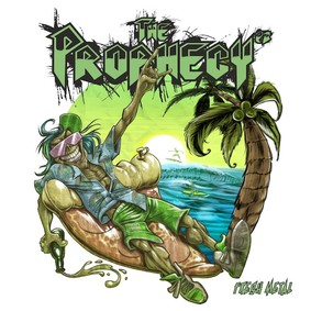 The Prophecy²³ - Fresh Metal