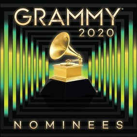 Various Artists - 2020 GRAMMY Nominees